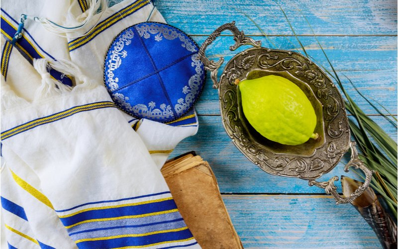 What is the True Meaning of Sukkot (The Feast of Tabernacles)?