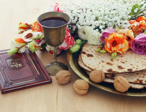 Jews worldwide to celebrate Passover Friday