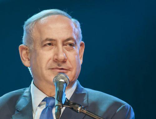 Netanyahu addresses criticism and protests following Gaza crisis