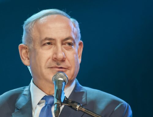 Netanyahu visits Israeli-Lebanese border, calls for sanctions on Hezbollah