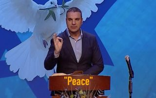 BB: Peace