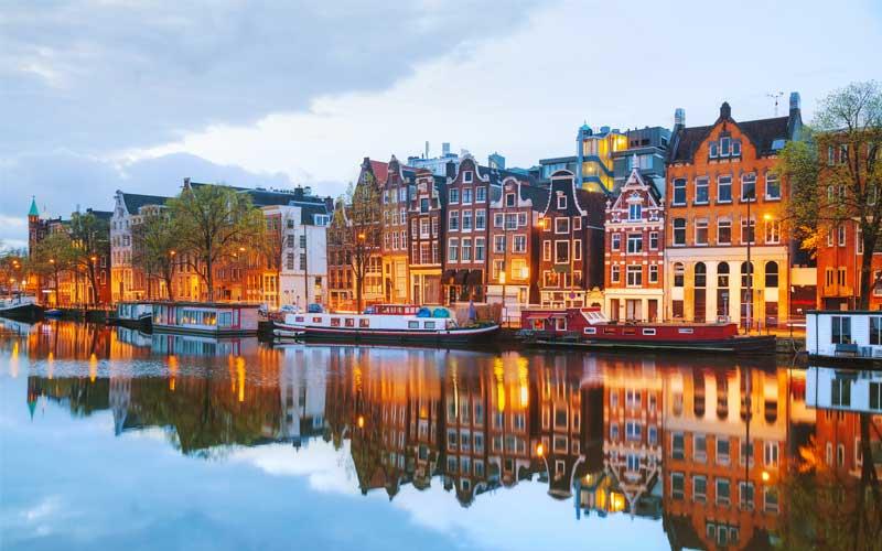Event: Holland