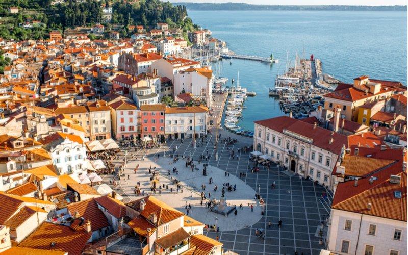 Event: Slovenia 2