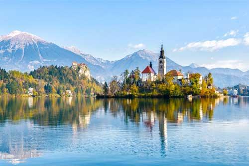 Event: Slovenia 1