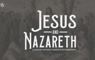 jesus & nazareth thumb