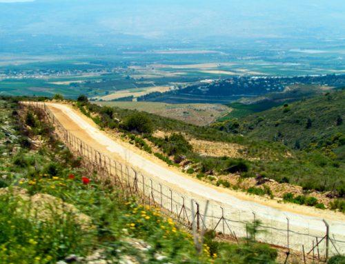 IDF operation destroys Hezbollah tunnels