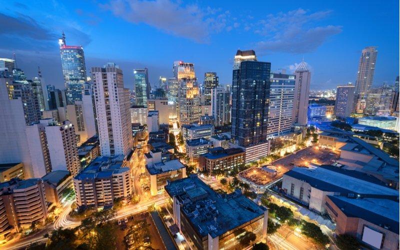 Manila 284062316