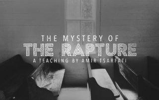 Mystery Rapture