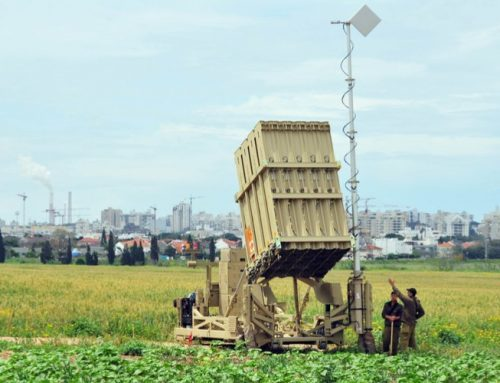 US Army requests approval to purchase Iron Dome from Israel
