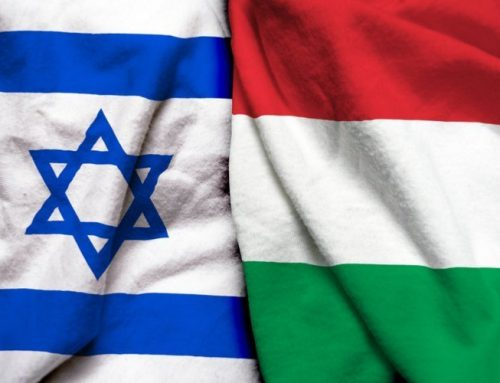 Hungary to open trade office with diplomatic status in Jerusalem