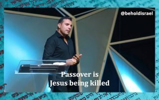The Sinless Life of Jesus
