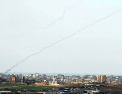 Netanyahu cuts US trip short following rocket attack