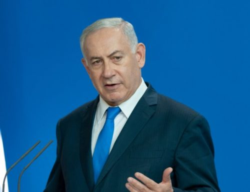 Netanyahu, Bolton tour Jordan Valley
