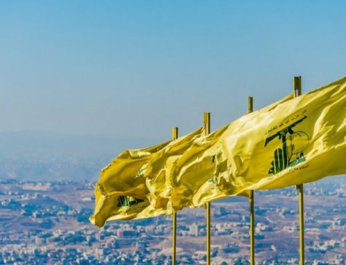 Report: Hezbollah deploying forces on border with Israel