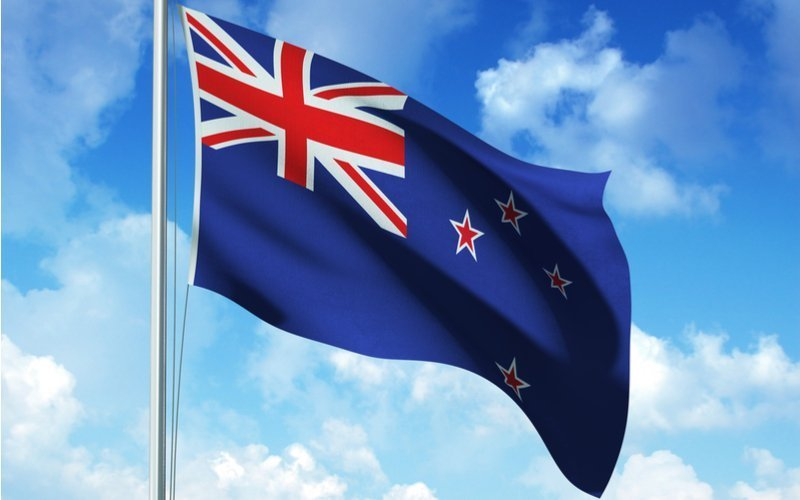 Teaching Events | New Zealand