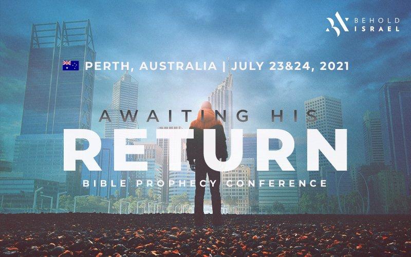 AHR Conference Melbourne, Australia