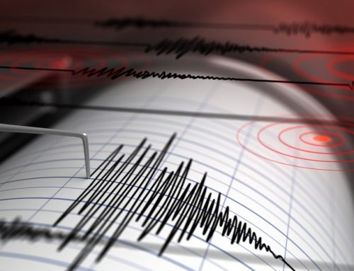 6.5 Magnitude Earthquake Strikes Idaho, USA; Felt in Surrounding States