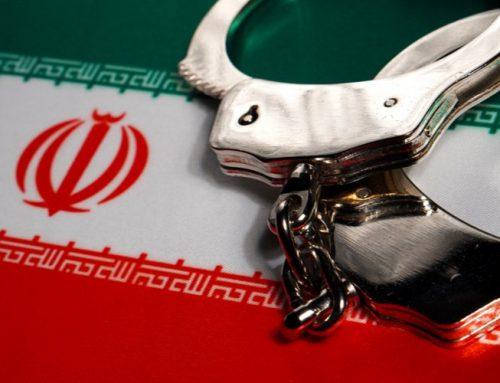 Iran Bans the Use of Israeli Technology in New Law