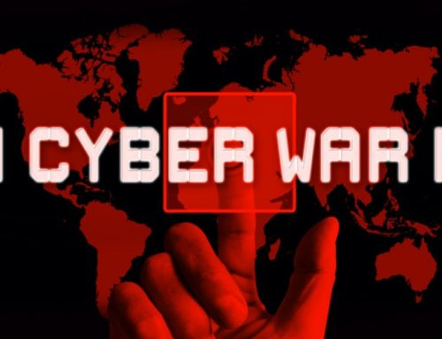 Israeli Official Anticipates Cyberwar on the Horizon
