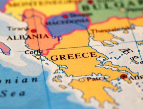 Greece to Begin Allowing Tourists from Israel and Several Other Countries in Mid-June