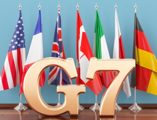 Proposal Put Forth by the UK to Transform the G7 into the 'D10'