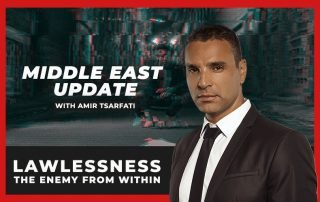 Live Middle East Update