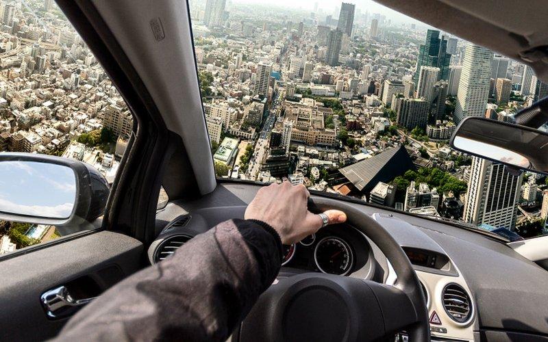 Urban Aeronautics – Israeli Company Sets Its Sights on Development of Flying Car