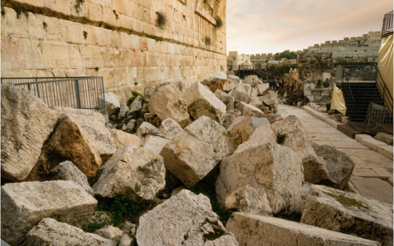 Tisha B'Av – Jews to Mourn the Destruction of the First Two Temples, But What's to Come Concerning Israel's Future?