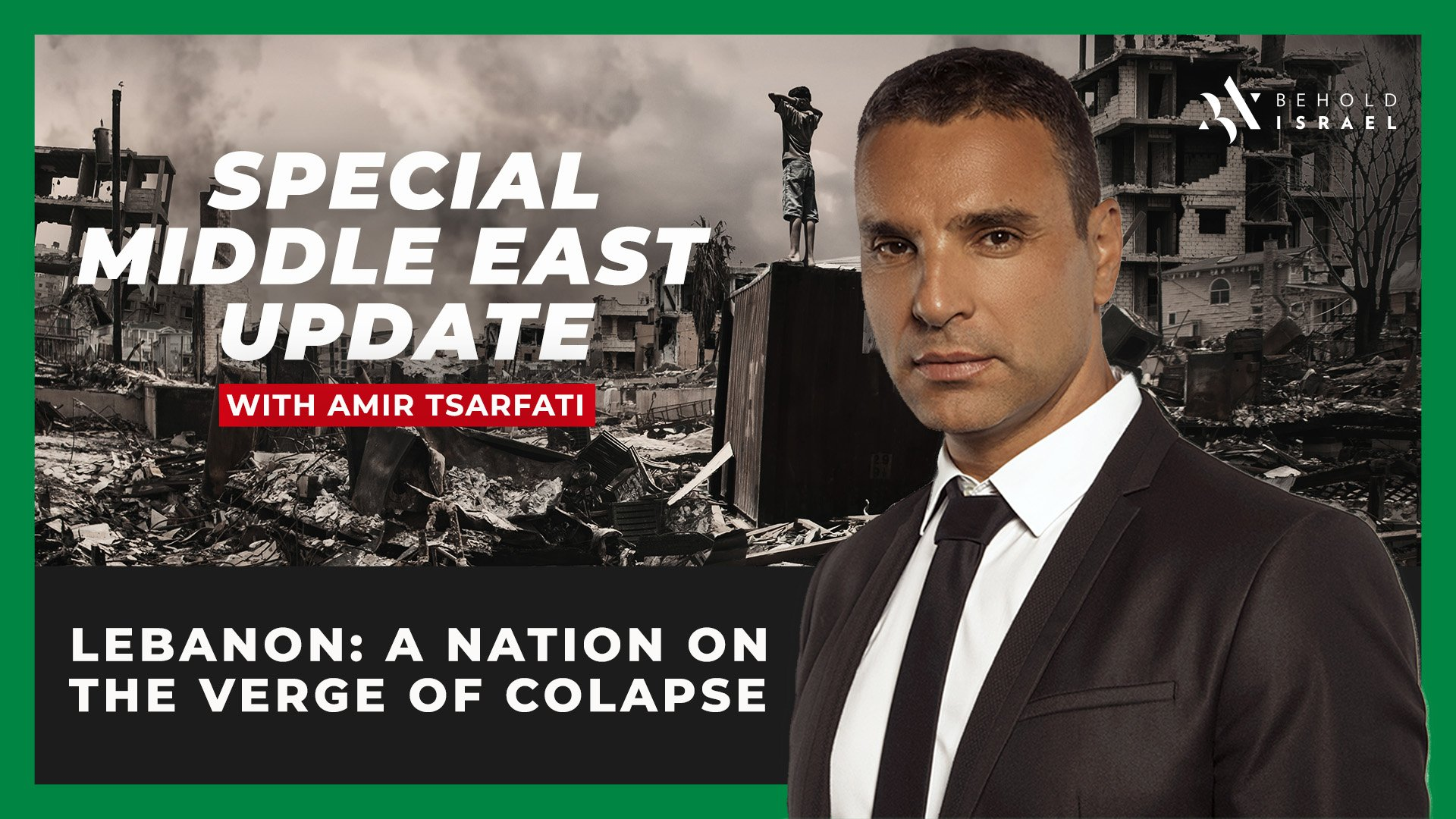 Special Middle East Update