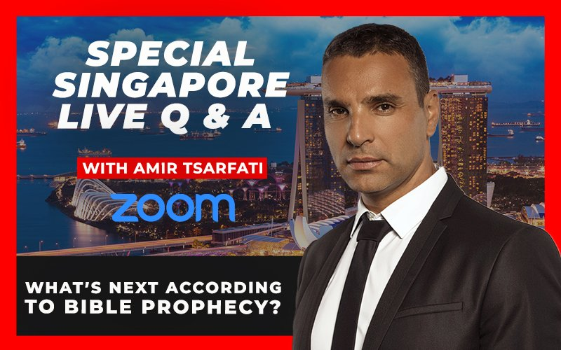 Singapore Q & A - Saturday, July 11th