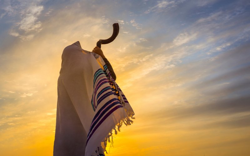The True Meaning of the Feast of Trumpets (Rosh HaShana)