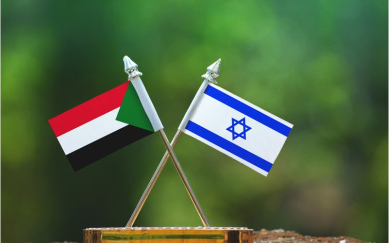 Friend or Foe – What Does the Prophet Ezekiel Have to Say About the Future Between Israel & Sudan?