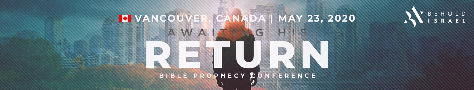 Awaiting His Return Conference 2020 Canada