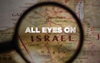 All Eyes On Israel