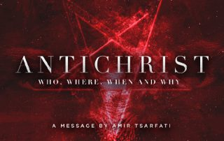 Antichrist? Who, Where, When and Why