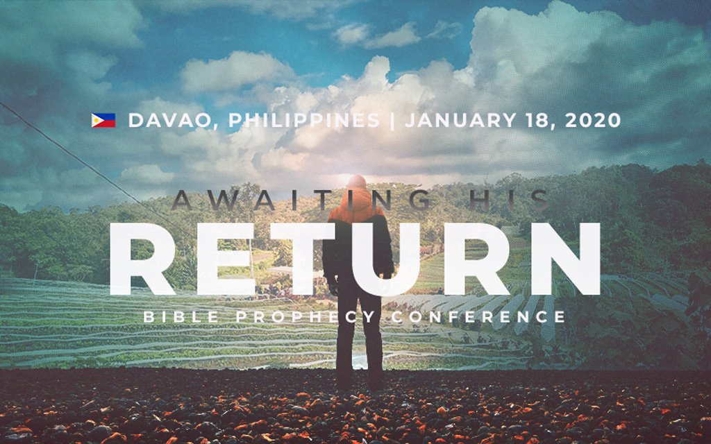 Awaiting His Return Conference Philippines