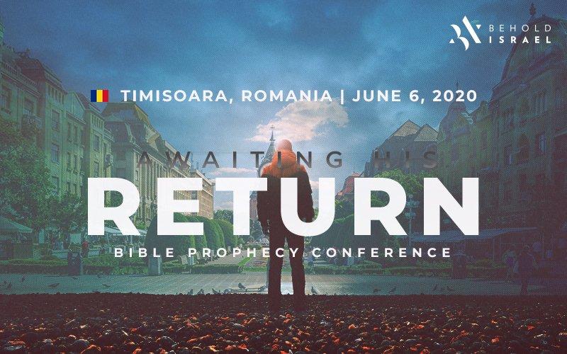 Awaiting His Return 2020 Romania