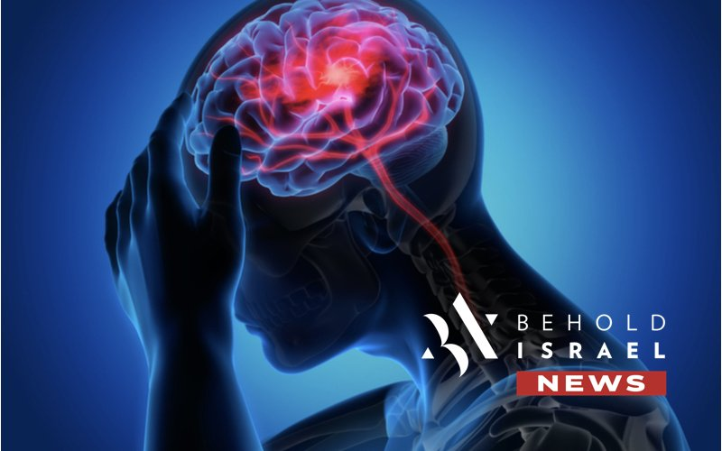 Israeli Company Brings Migraine Relief to Teens