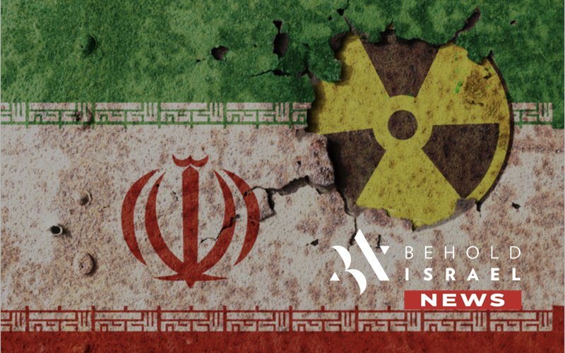 Iran's Khamenei Threatens to Increase Enriched Uranium Level to 60%