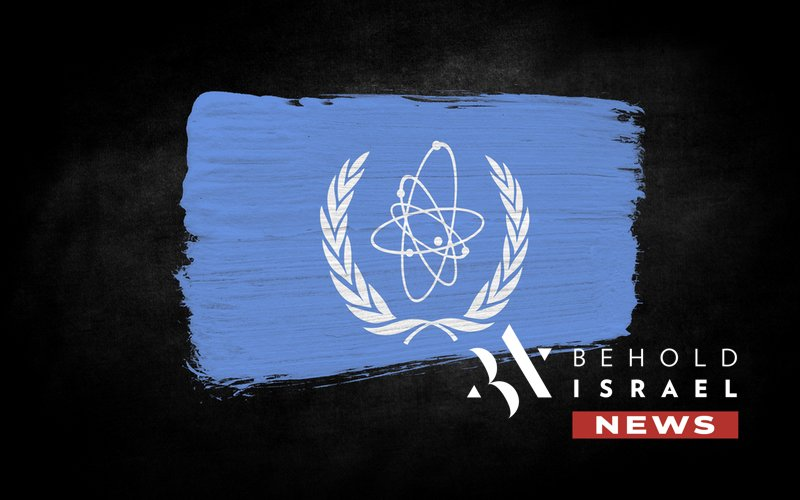 IAEA Reveals Concerns Over Tehran's Uranium Inventory and More