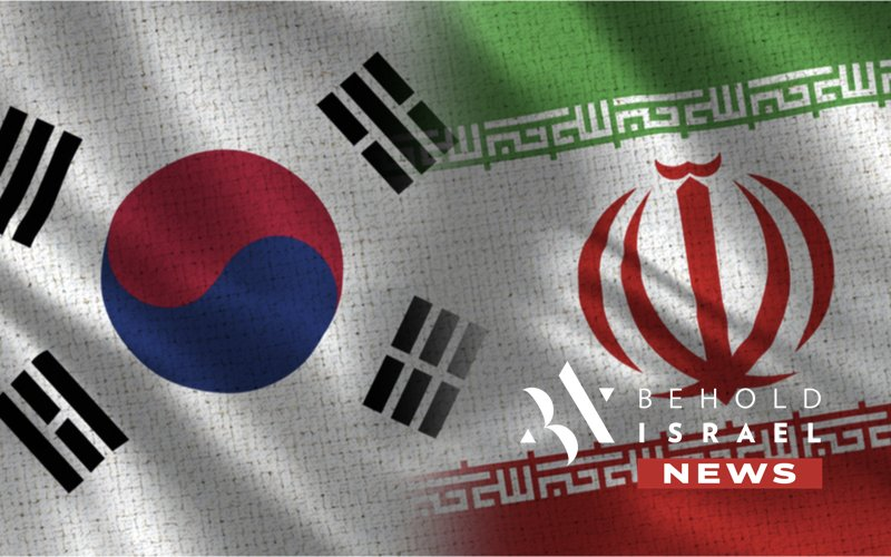 South Korea Releases Approximately $1 Billion in Sanction-Related Funds After Pressure from Tehran