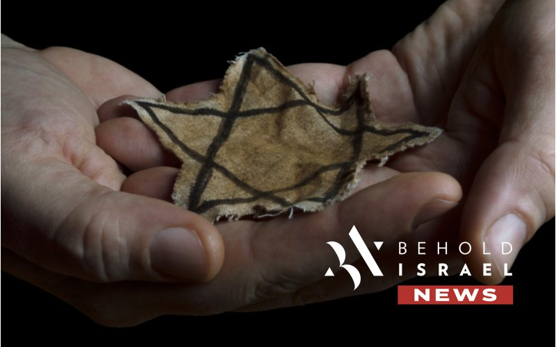 יום השואה Holocaust Memorial Day (Yom HaShoah) to be Observed by Jews Throughout the World