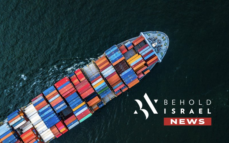 Projectile Hits Israeli-Owned Ship Near the United Arab Emirates