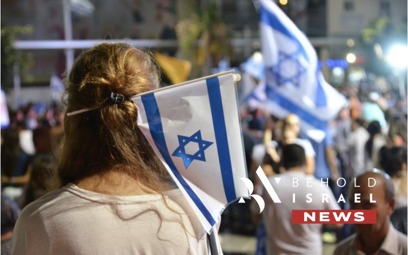 As Memorial Day Comes to an End, Israelis Will Begin Celebrating 73 Years of Independence