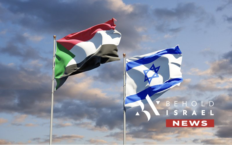 First Delegation from Sudan Expected to Arrive in Israel Next Week