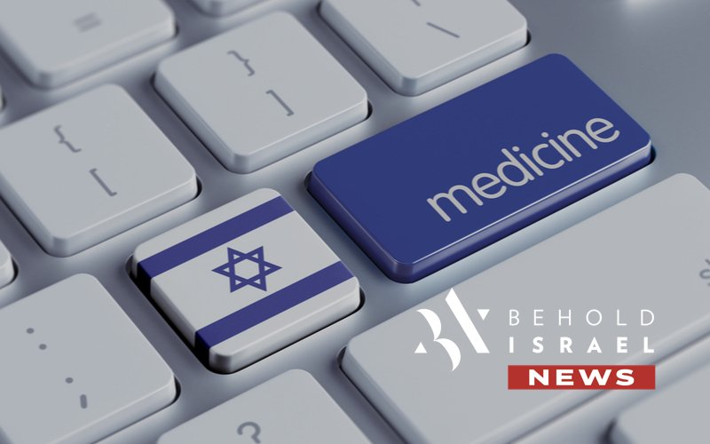 Israeli Biotechnology Drug Yields Highly Successful Results in Initial Trials on COVID Patients
