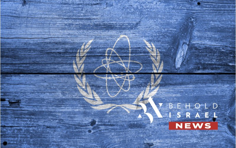 """Head of IAEA Says He is """"Deeply Concerned"""" Regarding Iran's Undisclosed Nuclear Activity"""