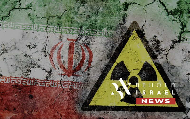 Iranian Spokesman Announces Enriched Uranium Stockpile of 108kg Purified at 20%