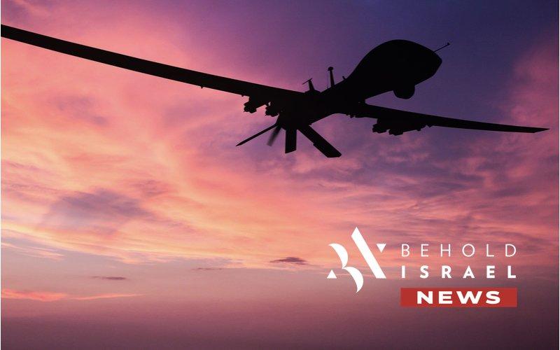 Al-Qaeda Leader Killed in US Drone Strike in Western Syria