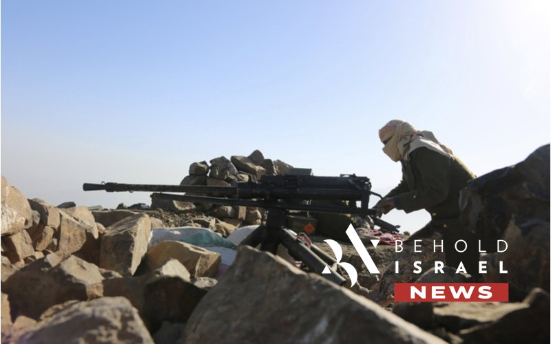 Close to 300 Houthi Rebels Neutralized Amid Saudi Coalition Strikes